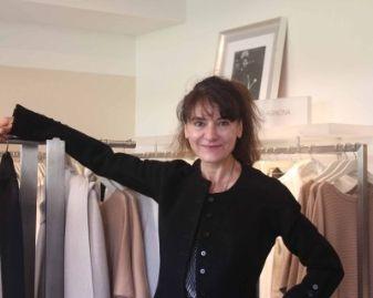 Shop with a Fashion Stylist