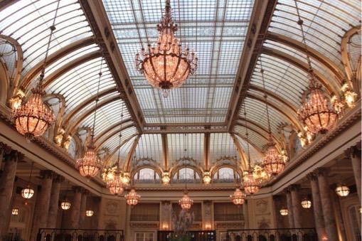 Matt Palace Hotel
