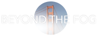 Beyond The Fog Logo